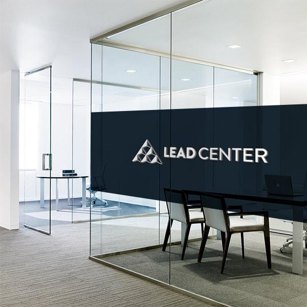 LEAD-Center-Logo-Design-Office - Design Positive