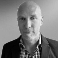 Patrick Worley Creative Director